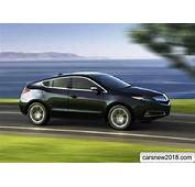 Acura ZDX 2018 2019  Cars News Reviews Spy Shots