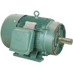 Electric Car Motor 100 Hp 100 Hp 1800 Rpm 208 230 460 Vac 3 Ph Leeson Motor
