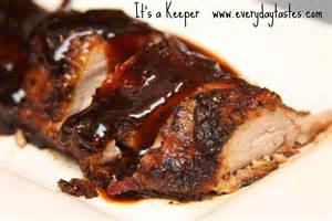 easy roasted pork tenderloin recipe dishmaps