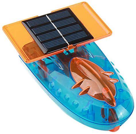mainan mobil solar tenaga matahari space craft smallest racing car blue jakartanotebook