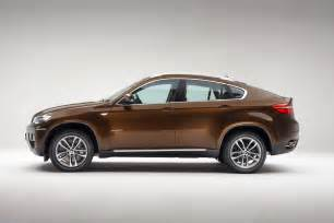 Bmw X6 2014 2014 Bmw X6 Reviews And Rating Motor Trend