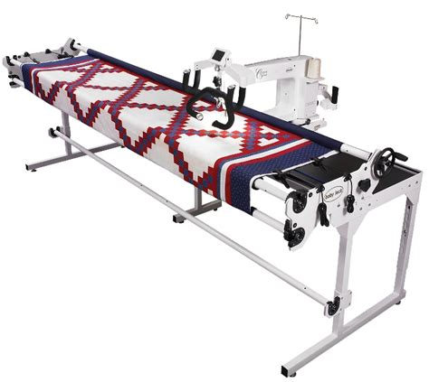 baby lock longarm quilting machines from jackman s fabrics