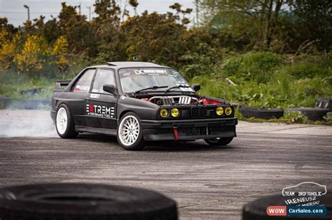 bmw m3 v8 for sale drift bmw e30 m3 s62b50 v8 m5 407bhp hillclimb time attack