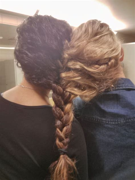all kinds of hair style that have braides best friends come in all different kinds of braids best