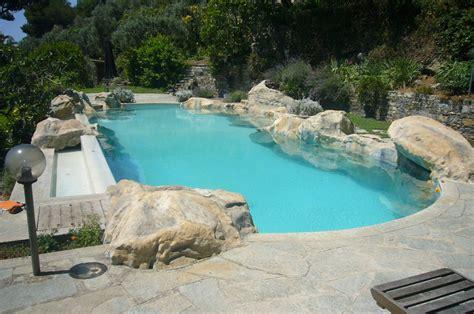 giardini artificiali rocce artificiali da piscina archiverde it
