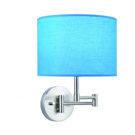 swing arm lights home depot filament design 1 light polished steel swing arm light cli