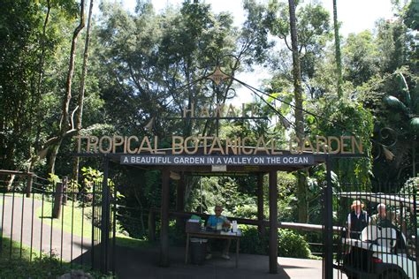 Big Island Botanical Gardens Hawaii Tropical Botanical Garden Aloha Journal