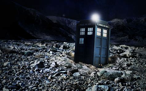 doctor who wallpaper and the tardis at make it personal download tardis doctor wallpaper 1440x900 wallpoper 279379