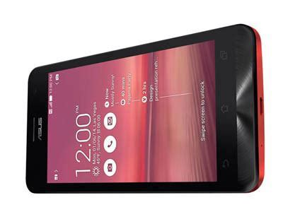 Hp Asus Zenfone A500kl review asus zenfone 5 a500kl ponsel 4g murah review hp