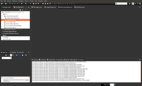 dark theme eclipse ubuntu ubuntu eclipse 4 2 dark theme how to darken sidebar