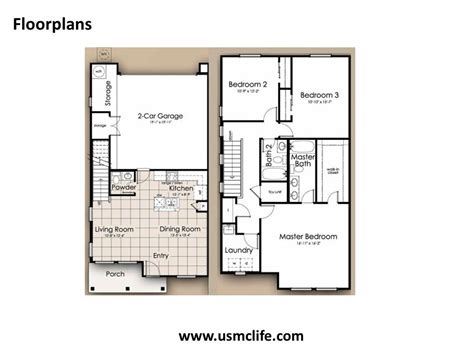 base housing floor plans base housing