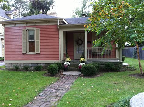 Millstone Cottages by Bardstown Kentucky A Small Town With Plenty Of Spirit