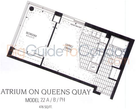 650 queens quay west floor plans 650 queens quay west floor plans 100 650 queens quay