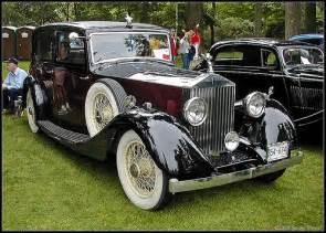 Rolls Royce Wraith 1939 Rolls Royce 1938 1939 Wraith The Rolls Royce Wraith