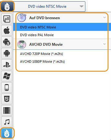 format cd brennen format zum dvd brennen mpeg2 auf dvd brennen programm