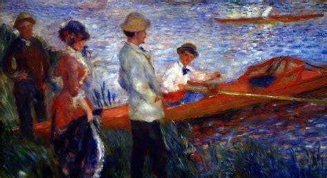 la pintura del impresionismo 3836557096 10 caracter 237 sticas del impresionismo