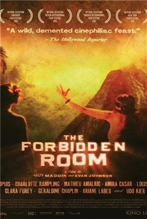 The Forbidden Room by The Forbidden Room 2015 720p
