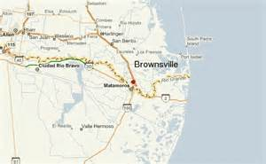 maps brownsville guide urbain de brownsville