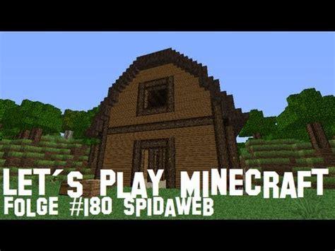 scheune mittelalter let 180 s play minecraft folge 180 wo soll die scheune hin
