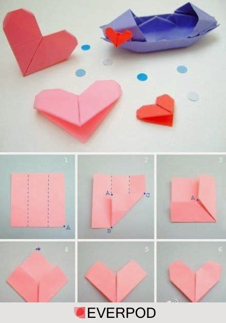 Ways To Fold Paper - the world s catalog of ideas