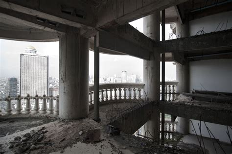mysterious abandoned places 15 creepy and mysterious abandoned places in the world