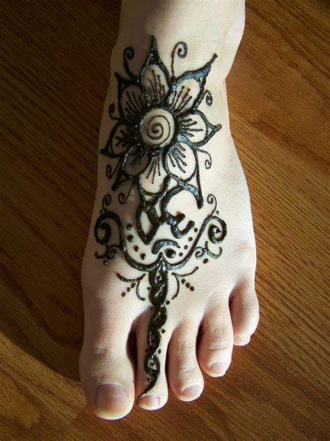 pakistani tattoo designs arabic floral design of mehndi