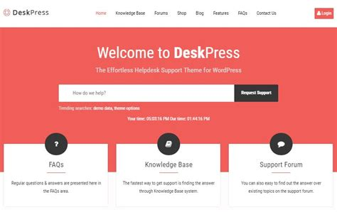 faq bootstrap template 10 user friendly faq page templates support themes