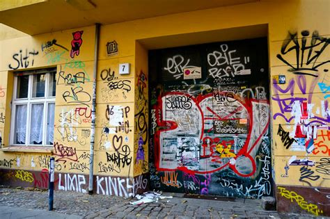 Wall Mural Artists berlin street art how graffiti has destoyed a great