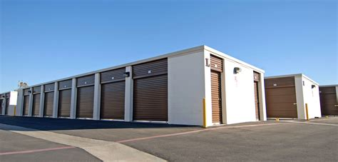 Santa Clarita Storage Units by Golden Triangle Self Storage Self Storage In Santa