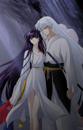 Inuyasha Premium 19 kikyo x sesshomaru chapter 1 wattpad