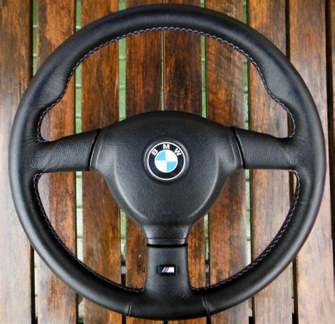 bmw racing steering wheel bmw mtechnic 2 mtech2 370mm steering wheel e36 m3 e34 m5