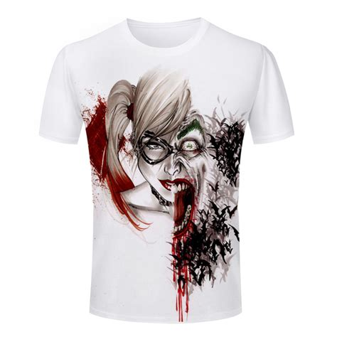 new brand clothing 3d t shirt comfortable tshirt