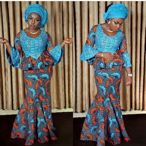 latest fashion skirt and blouse ankara styles 7083 best ankara styles images on pinterest ankara