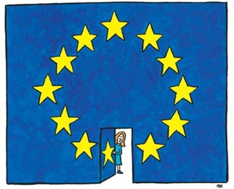 ufficio europa provincia di