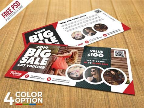 free burger coupon card template psd free sale voucher template psd psd
