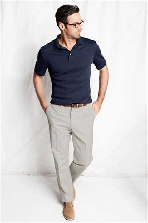 8 Great Looks For Casual Friday by Friday Casual Landsend Spring2014 Dressyourbest S