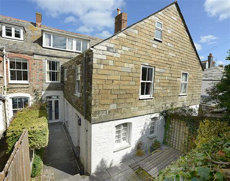Cottage In Port Isaac by Seaward Self Catering Cottage In Port Isaac