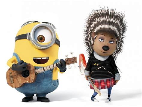 universal programa estreias de minions  pets   sing