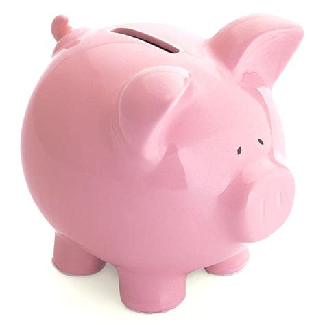 talking piggy bank tuesday tip saving for a goal talking cents