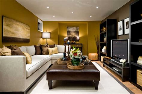 colors for basement family room inspiring basement family room design ideas remodeling to