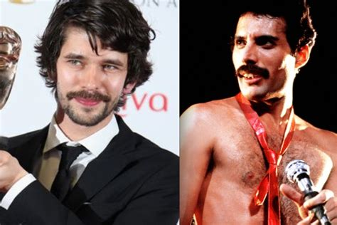 freddie mercury biography resume ben whishaw to play freddie mercury in bio picture
