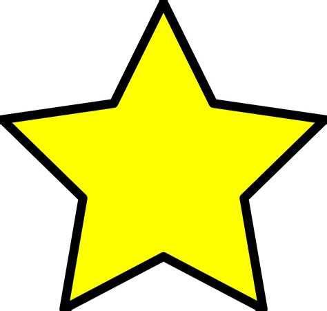 73 free star clipart cliparting