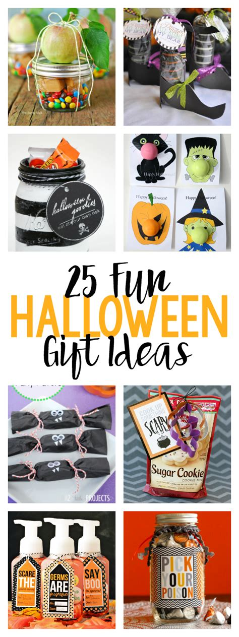 25 gift ideas 25 cute halloween gift ideas to give your friends fun squared