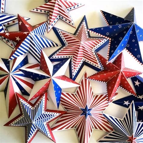 printable patriotic games party activities