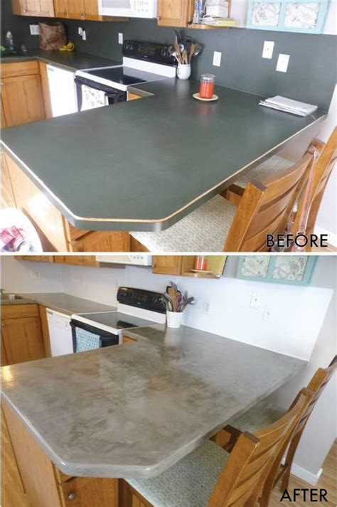 diy kitchen countertops ideas best 25 diy countertops ideas on wood kitchen