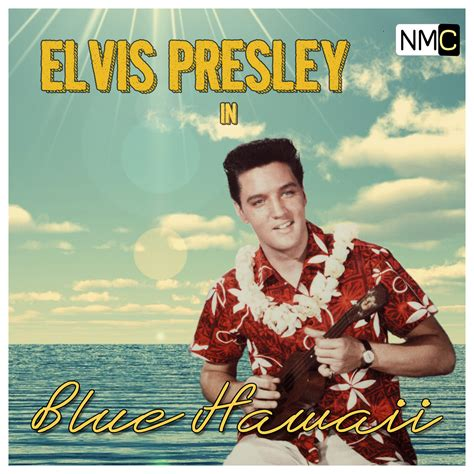 film blue hawaii soundtrack to the 1961 film blue hawaii performed by and