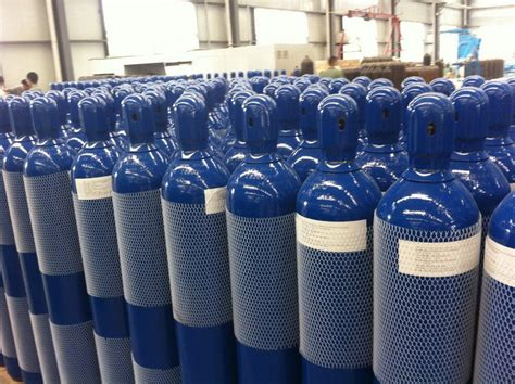 high purity compressed gas cylinder lng acetylene storage cylinder steel seal high pressure 10l 15l 20l compressed gas cylinder for high purity gas