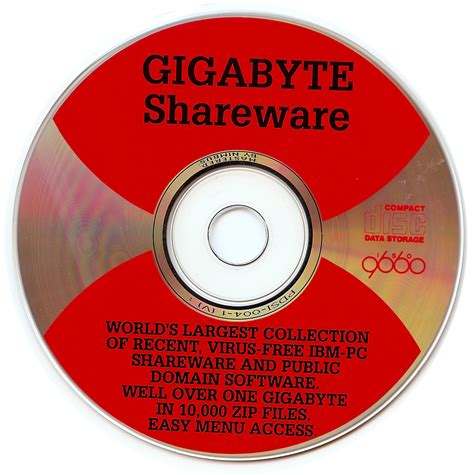gigabyte shareware   borrow