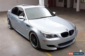 M5 Bmw For Sale 2008 Bmw M5 For Sale In United States