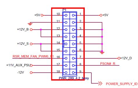 layout guidelines for power supply hp z420 motherboard 18 pin layout hp support forum 5835021